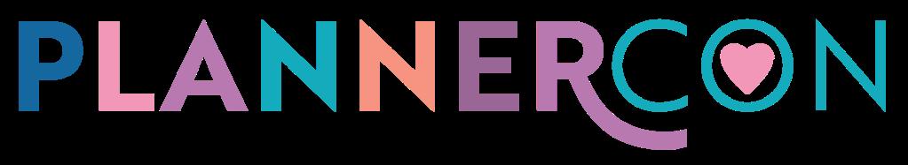 Planner Con Logo