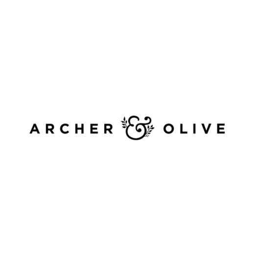 Archer and Olive Logo